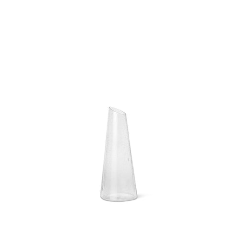 Glassware Ferm Living Brus Carafe: Clear - The Union Project, Cheltenham, free delivery