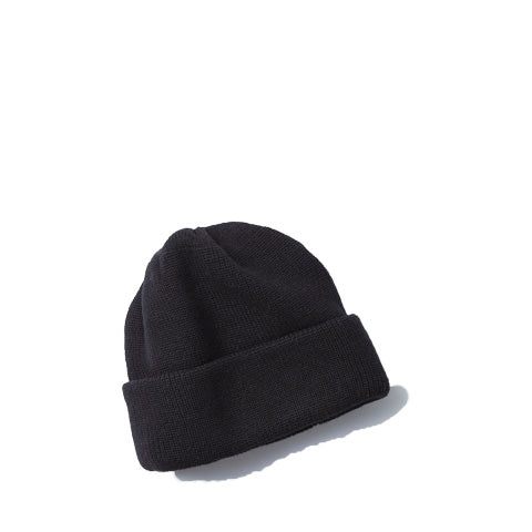 Beanies Rototo Bulky Watch Cap: Black - The Union Project, Cheltenham, free delivery