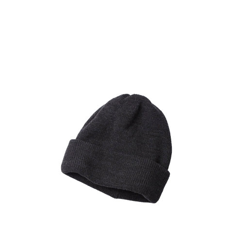 Beanies Rototo Bulky Watch Cap: Charcoal - The Union Project, Cheltenham, free delivery