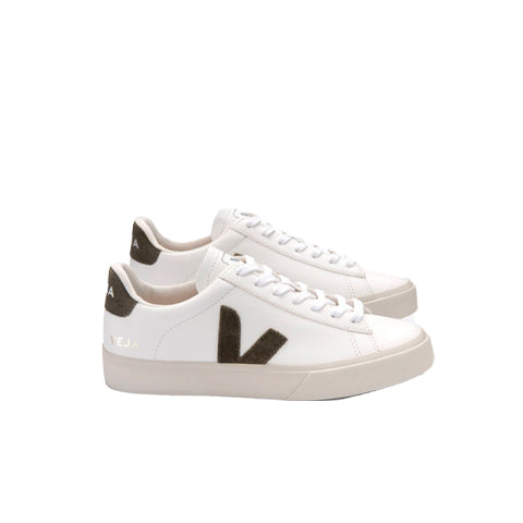 Veja Campo: Extra White / Kaki - The Union Project