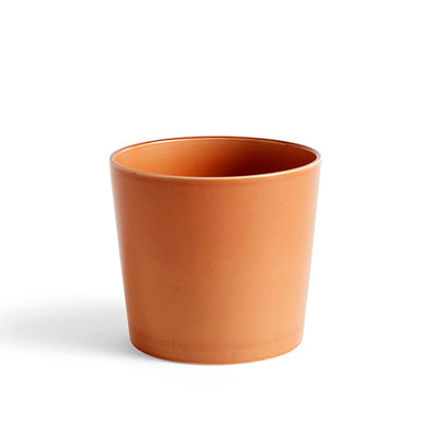 Plant Pots + Vases Hay Botanical Family Pot L: Caramel - The Union Project, Cheltenham, free delivery
