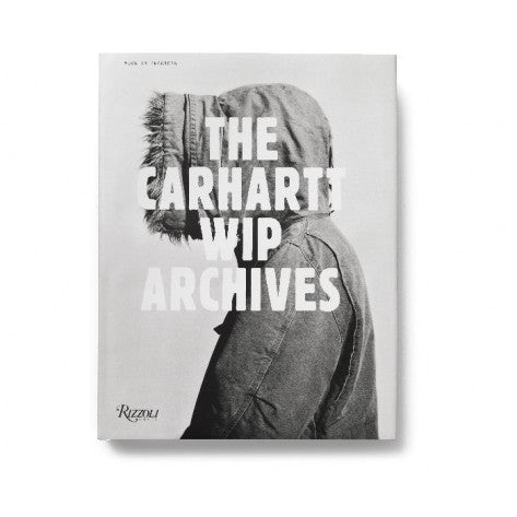 PRINT The Carhartt WIP Archives - The Union Project