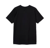 T-Shirts Stussy City Stack Tee: Black - The Union Project, Cheltenham, free delivery