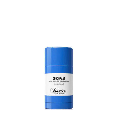 Grooming Deodorant Stick - The Union Project