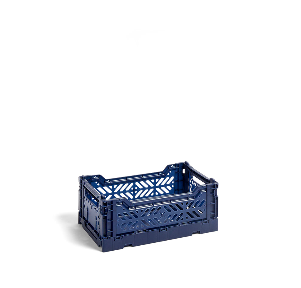 HAY Colour Crate S: Navy - The Union Project