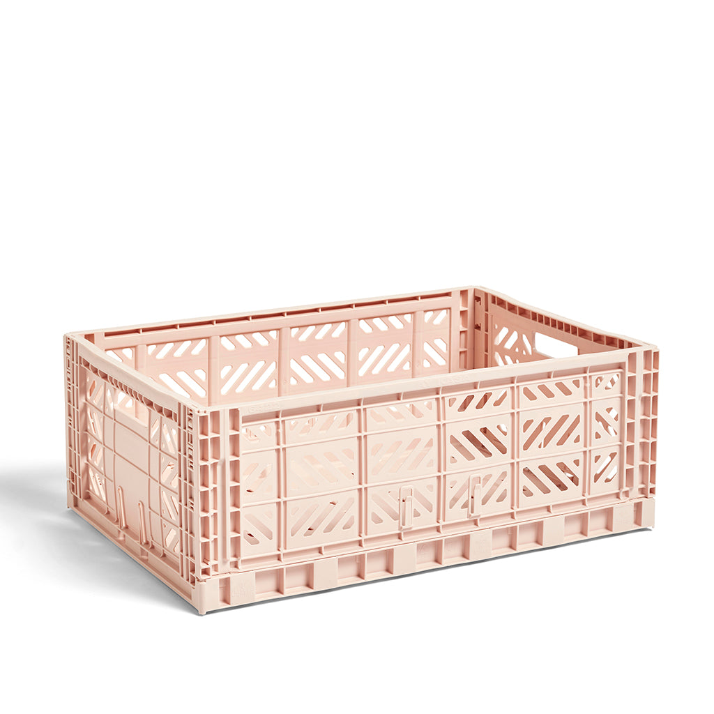 HAY Colour Crate L: Nude - The Union Project