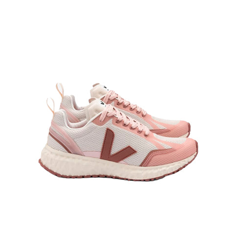 Veja Womens Condor Mesh: Natural / Dried Petal - The Union Project