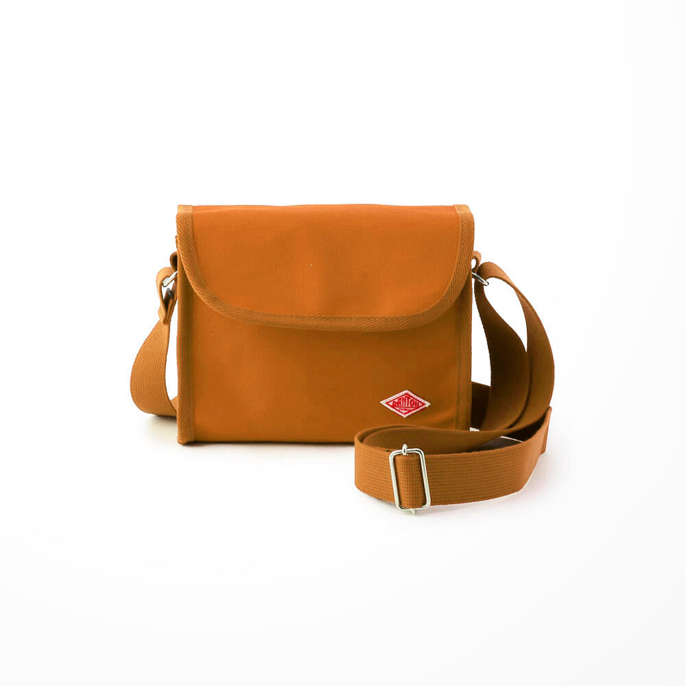 Danton Canvas Shoulder Bag: Fox - The Union Project