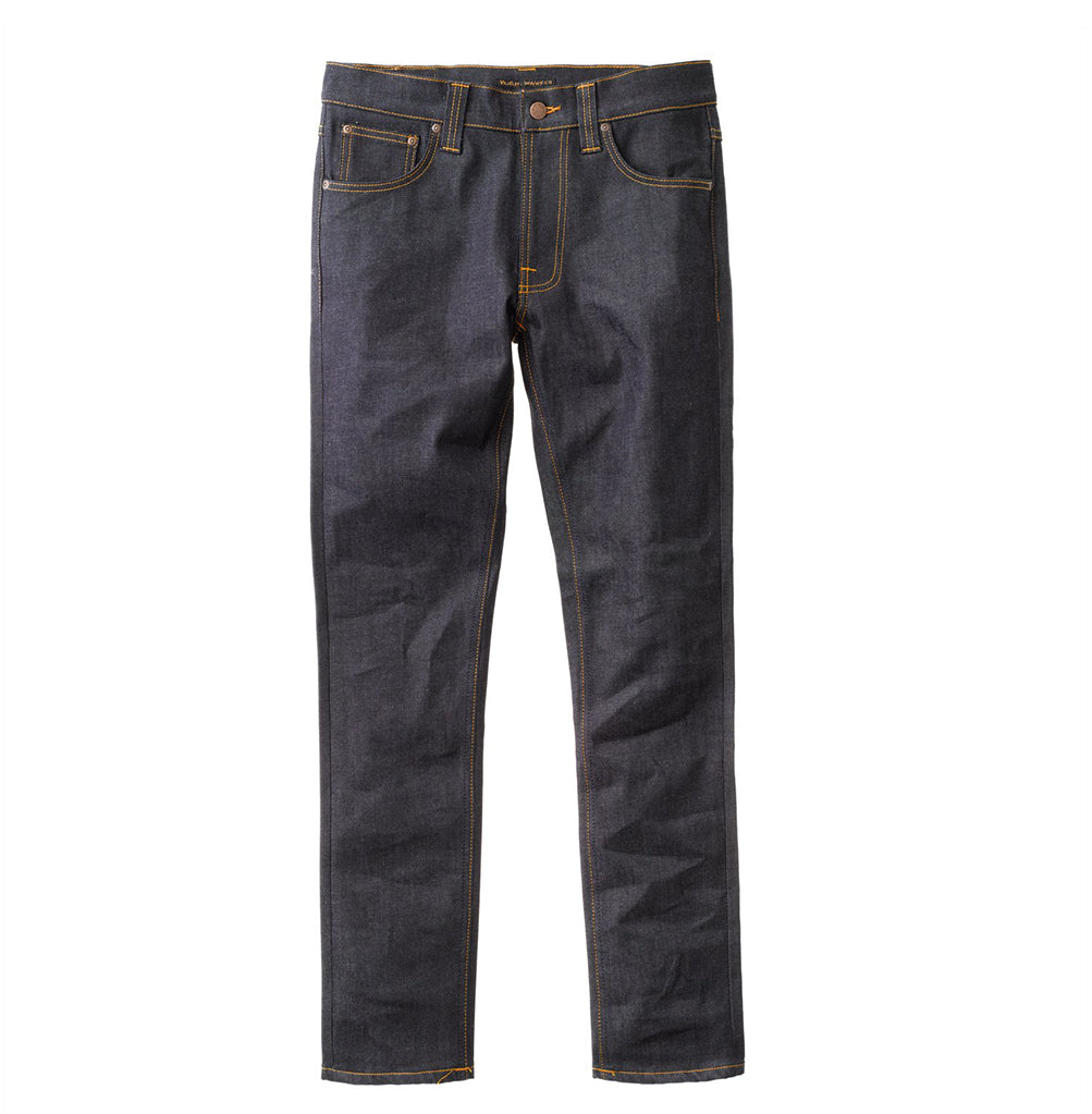 Nudie Jeans Lean Dean: Dry 16 Dips - The Union Project