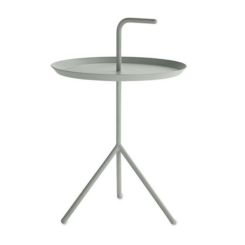 HAY DLM Side Table: Mint