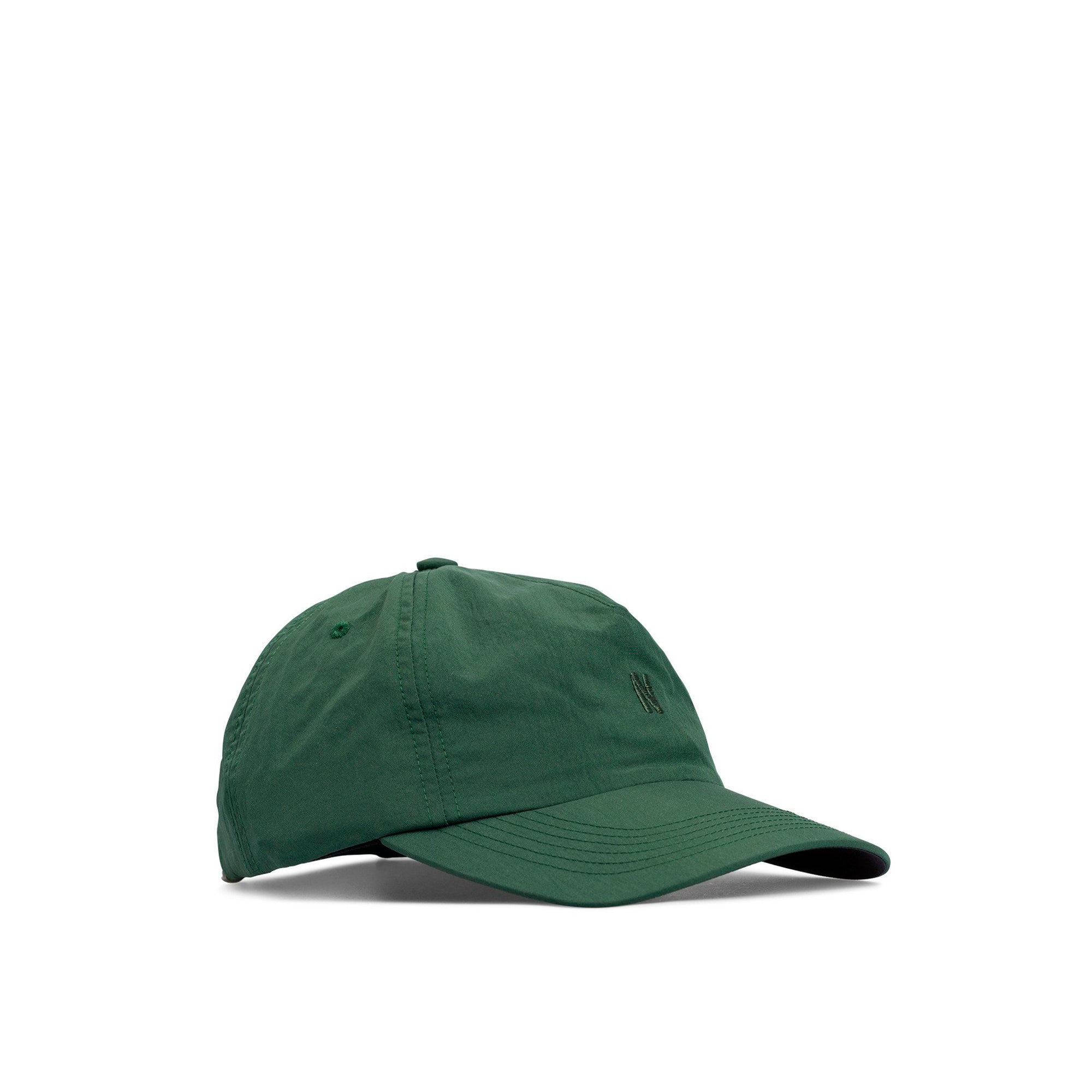 Norse Projects Econyl Sports Cap: Dartmouth Green - The Union Project