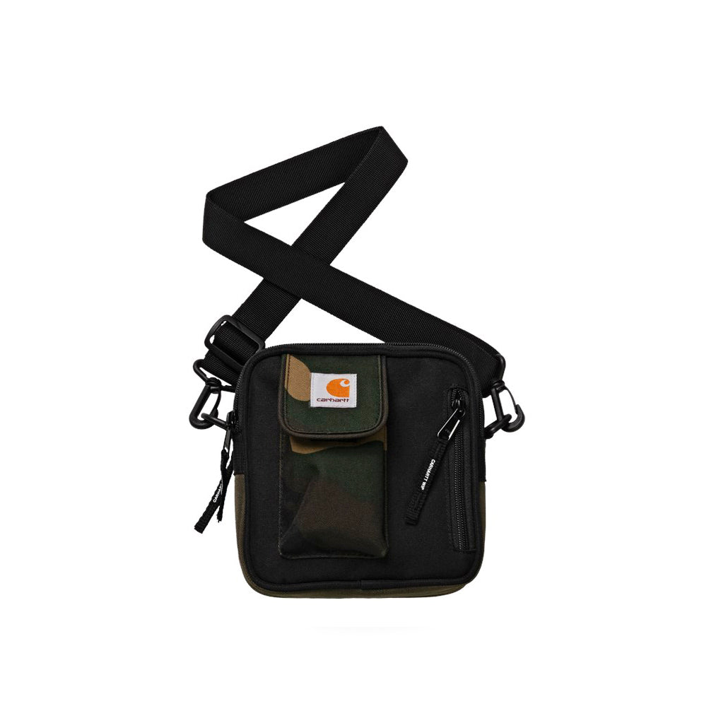 Carhartt WIP Essentials Bag: Multicolor - The Union Project