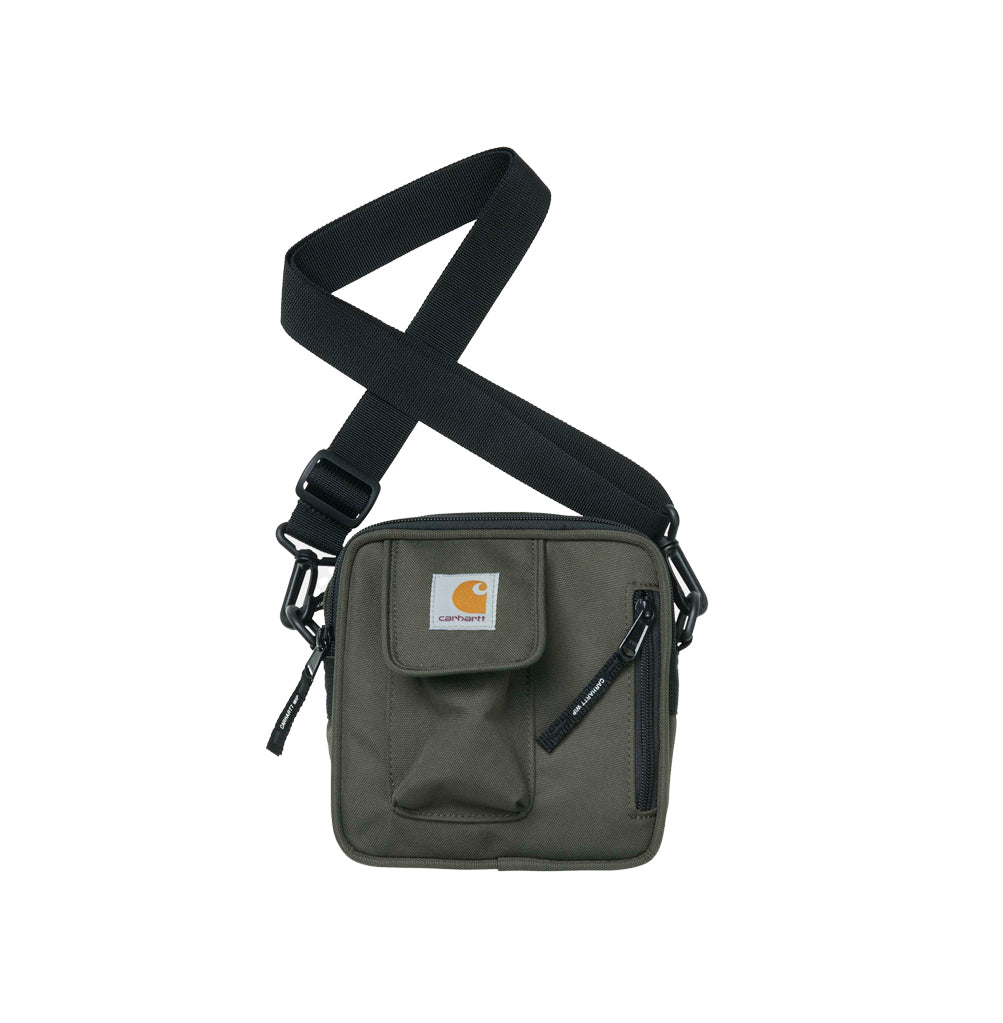 Carhartt WIP Essentials Bag: Cypress - The Union Project