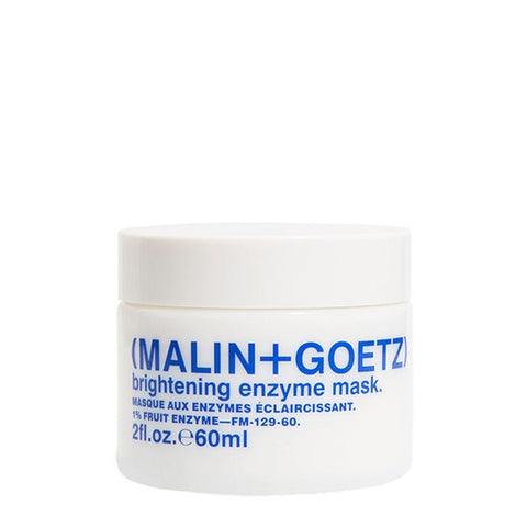 Skincare + Fragrance Malin + Goetz Brightening Enzyme Mask 60ml - The Union Project, Cheltenham, free delivery