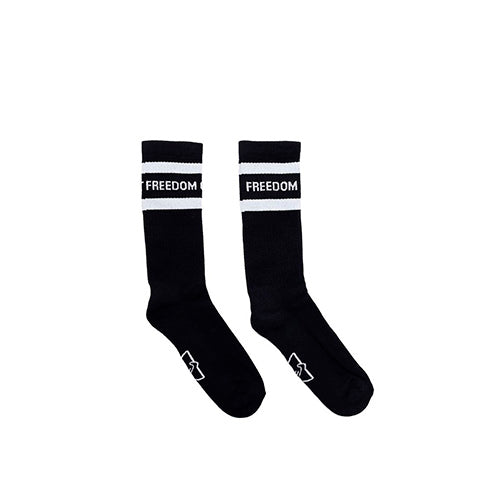 Stepney Workers Club FOSFOT Socks: Black