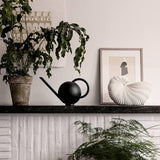 Ferm Living Orb Watering Can: Black