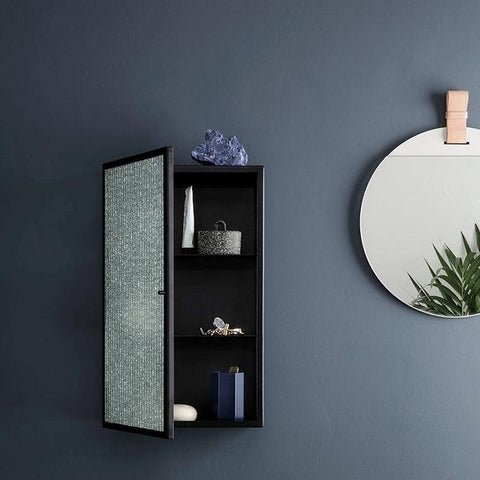 Organisers + Storage Ferm Living Buckle Jar: Spotted - The Union Project