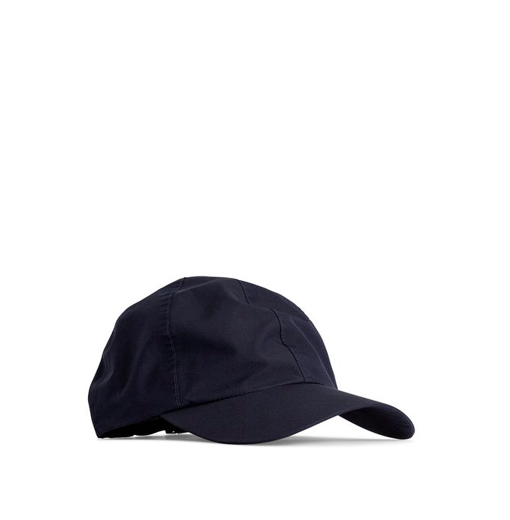 Norse Projects Gore-Tex Sports Cap: Dark Navy - The Union Project