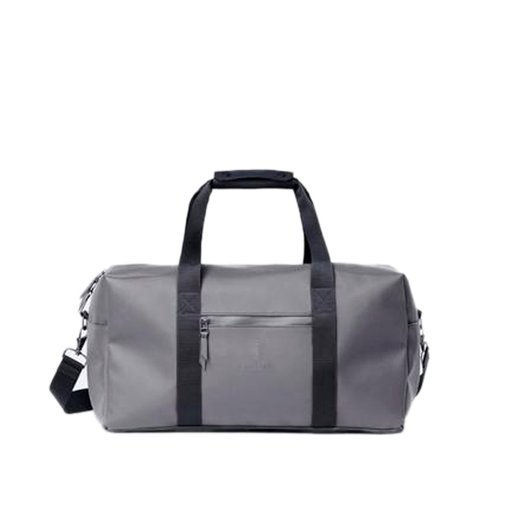 Travel Bags Rains Gym Bag: Charcoal - The Union Project, Cheltenham, free delivery