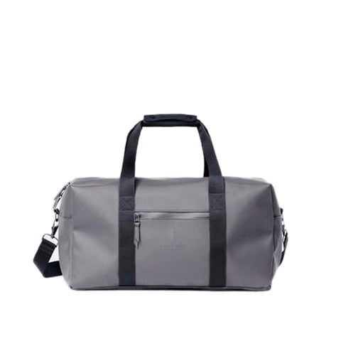 Luggage Rains Gym Bag: Charcoal - The Union Project, Cheltenham, free delivery