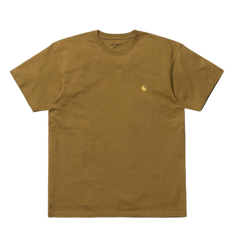 Chase T-Shirt: Hamilton Brown