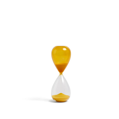 Home Accessories HAY Time 2019 L 30 Minutes: Yellow - The Union Project, Cheltenham, free delivery