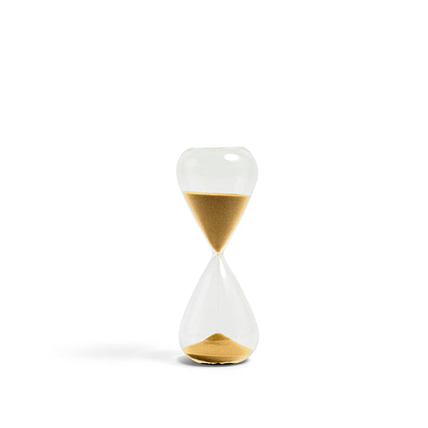 Home Accessories HAY Time 2019 XL 45 Minutes: Gold - The Union Project, Cheltenham, free delivery