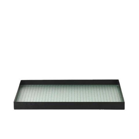 Glassware Ferm Living Haze Tray Large - The Union Project, Cheltenham, free delivery