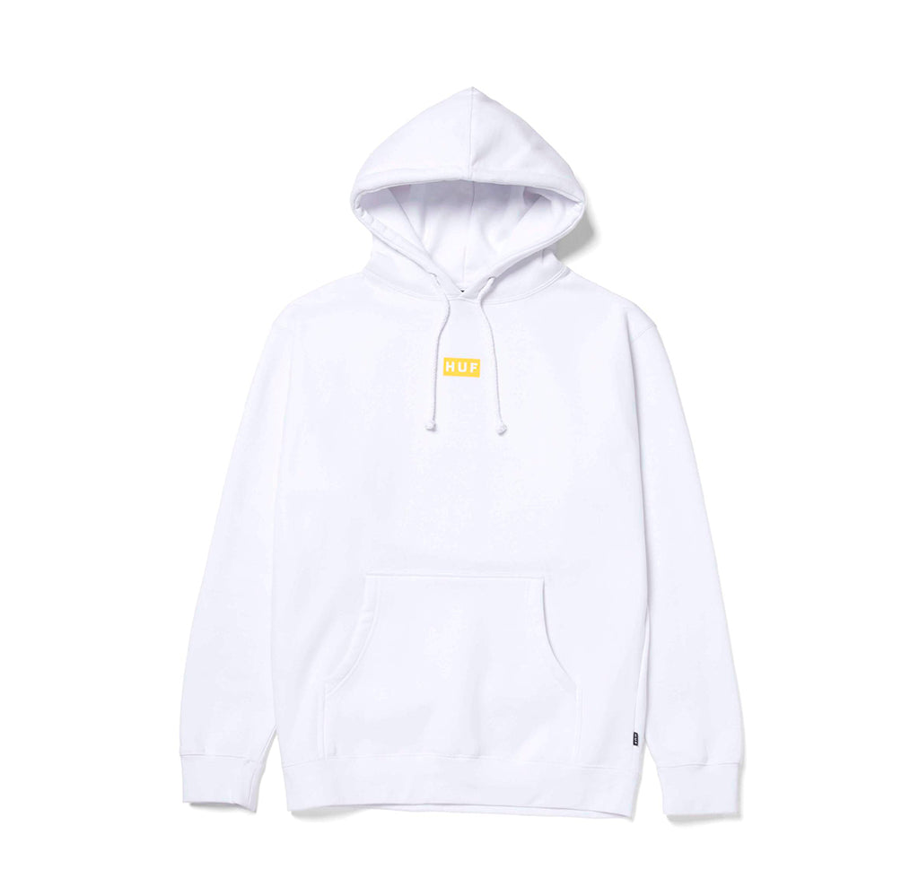 HUF x Kill Bill Bride Pullover Hoodie: White - The Union Project