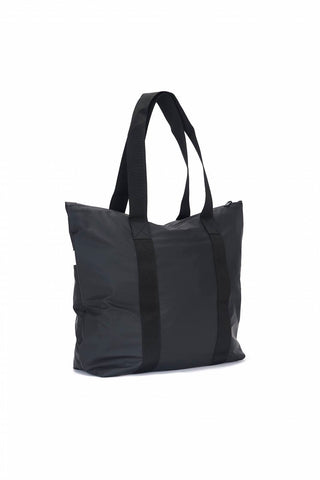 Tote Bag Rush: Black