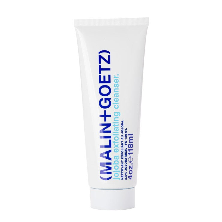 Skincare + Fragrance Malin + Goetz Jojoba Face Scrub: 118ml - The Union Project, Cheltenham, free delivery