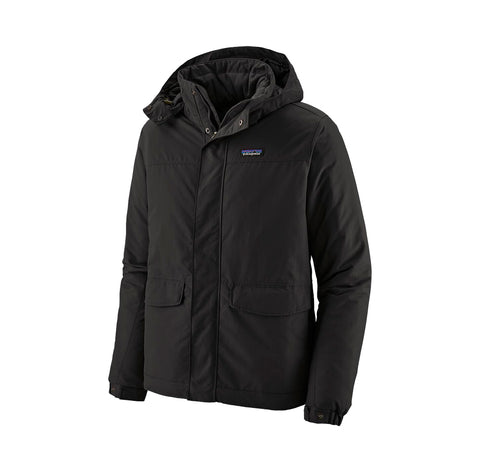 Outerwear Patagonia Isthmus Jacket: Black - The Union Project, Cheltenham, free delivery