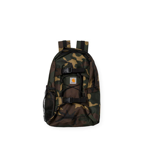 Carhartt WIP Kickflip Backpack: Camo Laurel