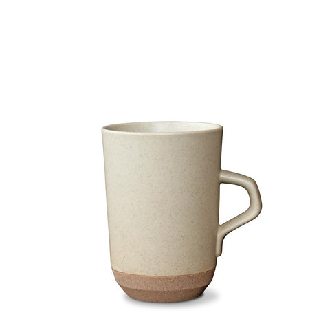 Mugs + Tumblers KINTO CLK - 151 Tall Mug: Beige - The Union Project, Cheltenham, free delivery