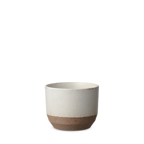 Mugs + Tumblers CLK-151 Cup 180ml: White - The Union Project
