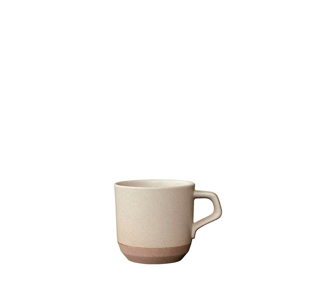 Mugs + Tumblers KINTO CLK-151 Mug Small: Beige - The Union Project, Cheltenham, free delivery