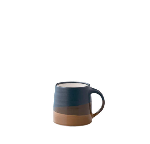 KINTO SCS-S03 Mug (320ml): Black / Brown
