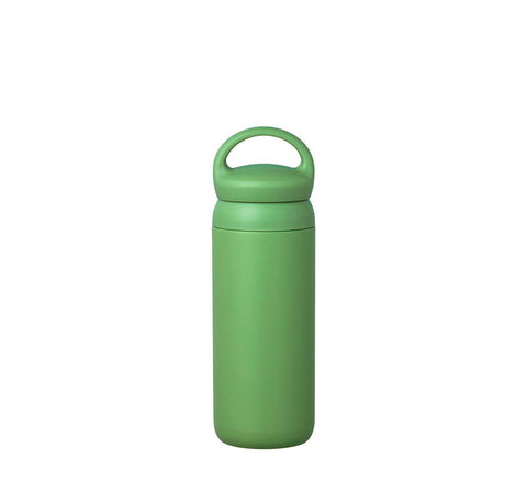 KINTO Day Off Tumbler (500ml): Green