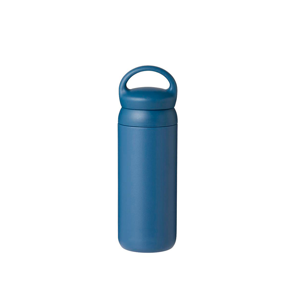 KINTO Day Off Tumbler (500ml): Navy - The Union Project