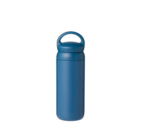KINTO Day Off Tumbler (500ml): Navy