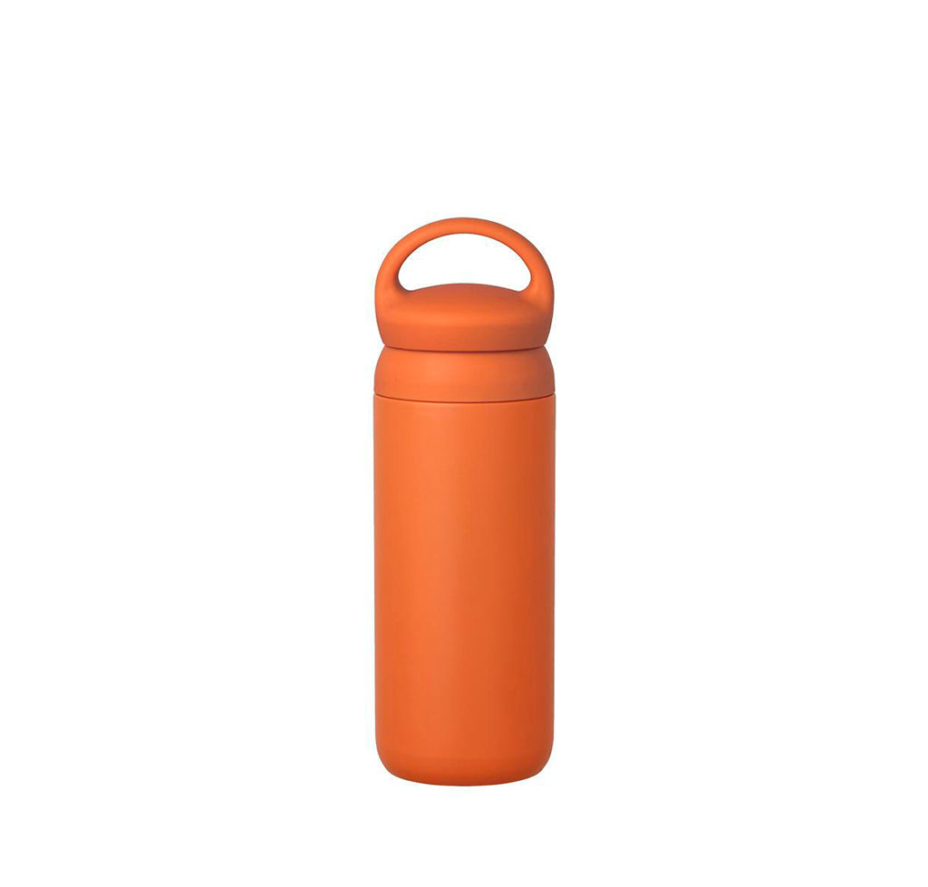 KINTO Day Off Tumbler (500ml): Orange - The Union Project