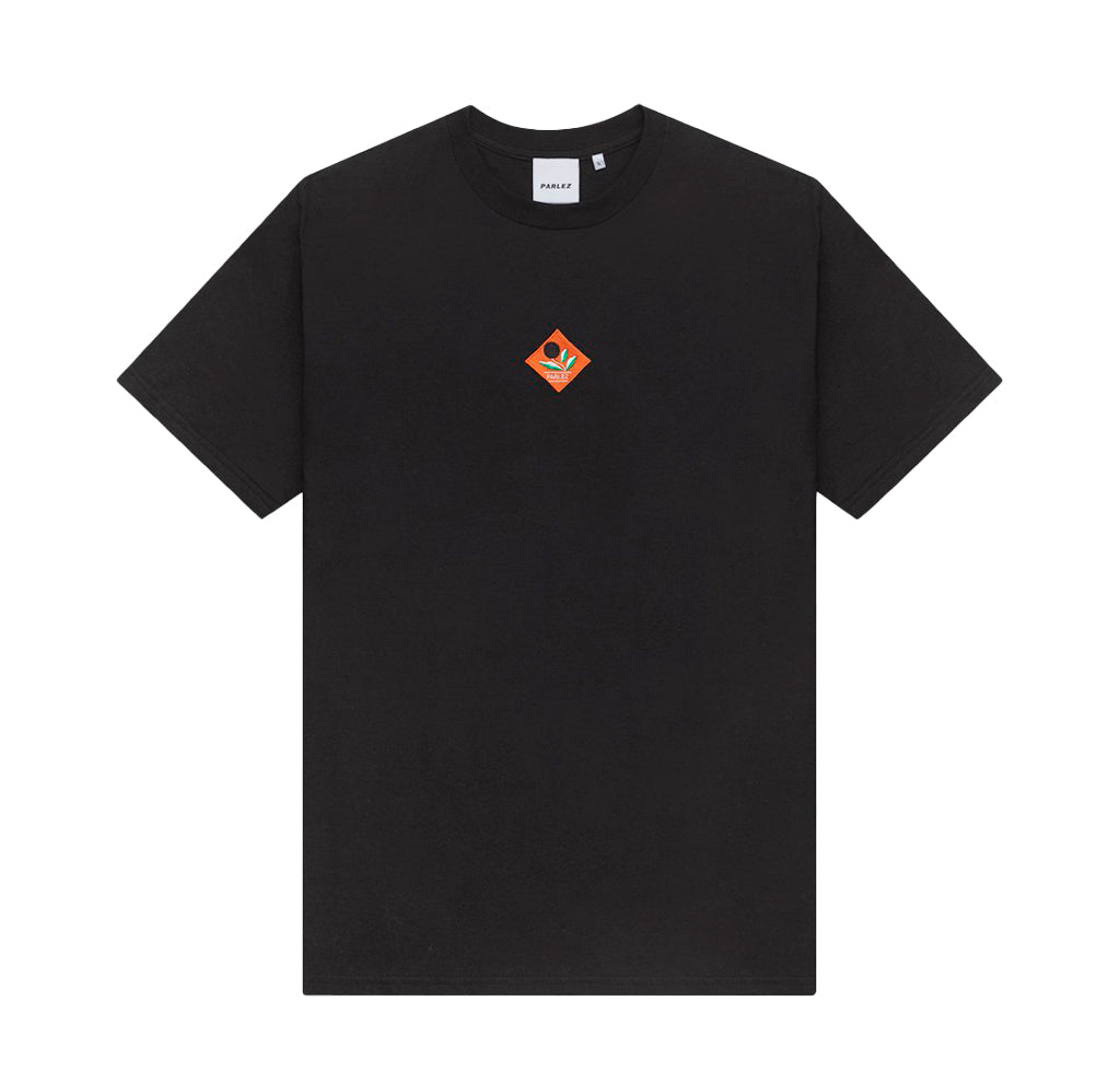 Parlez Kojo T-Shirt: Black - The Union Project