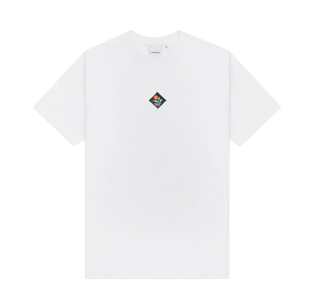 Parlez Kojo T-Shirt: White - The Union Project