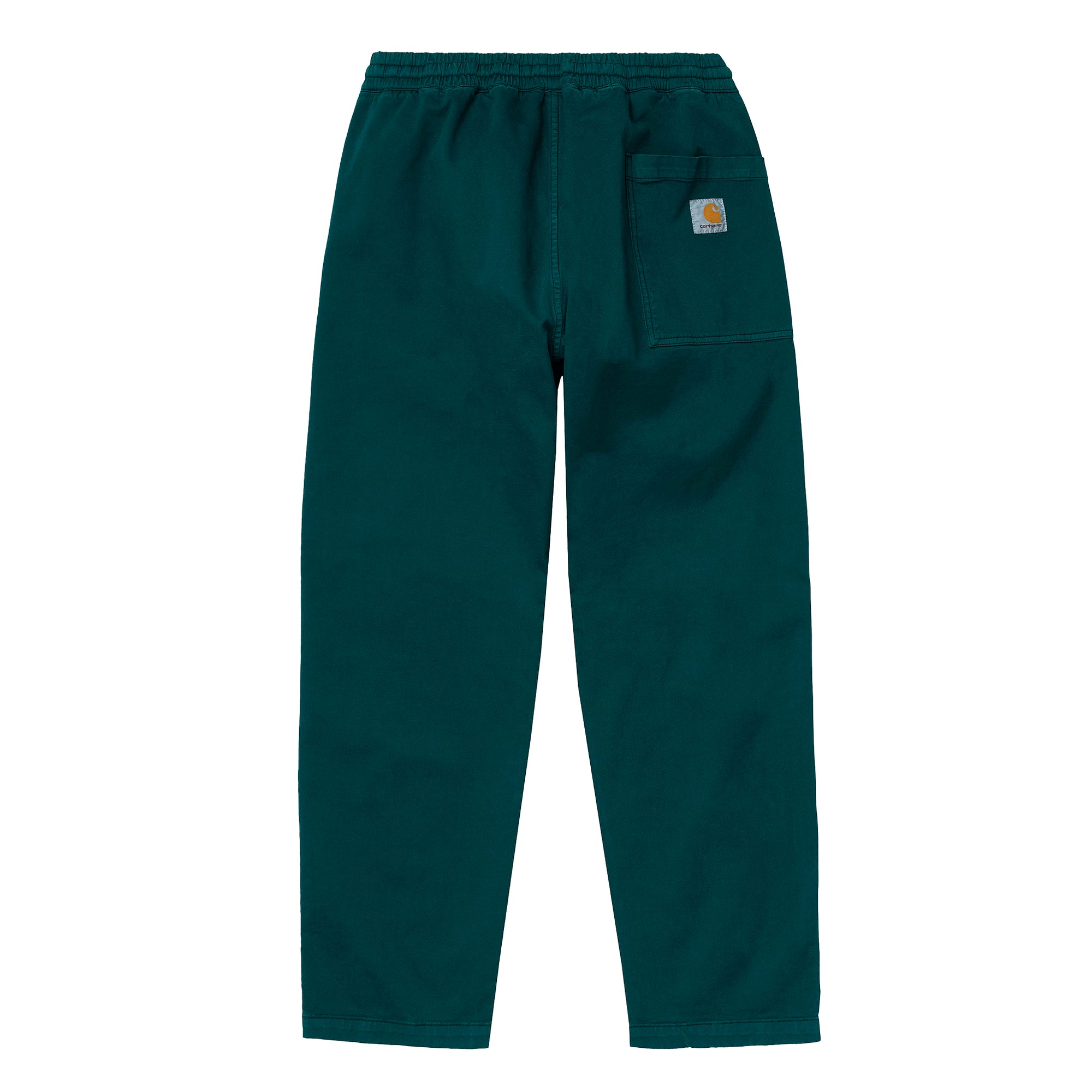 Carhartt WIP Lawton Pant: Deep Lagoon - The Union Project