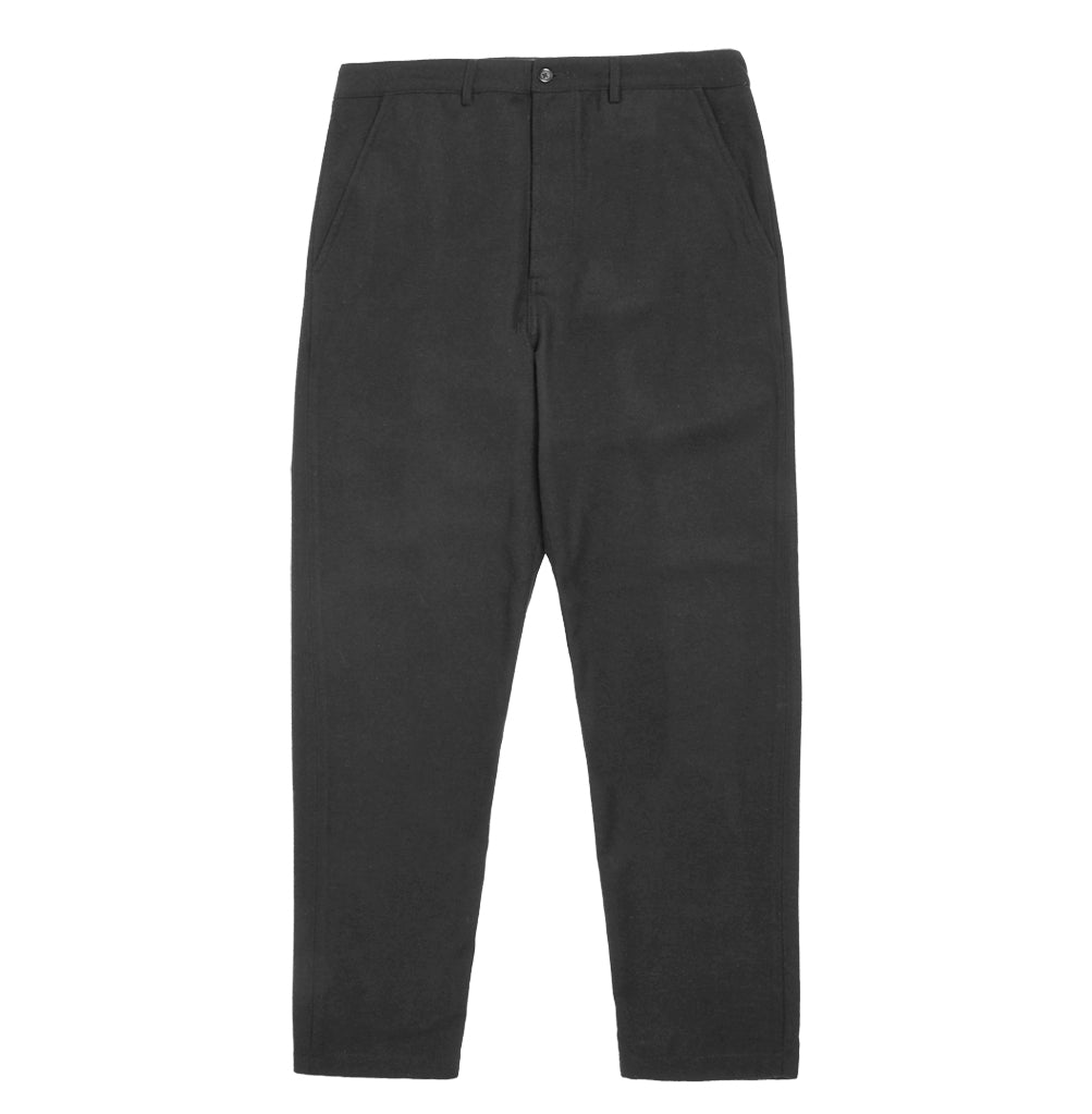 Legwear Universal Works Military Chino: Charcoal - The Union Project, Cheltenham, free delivery