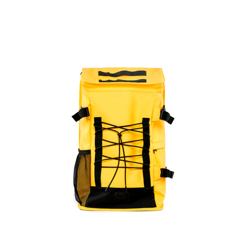 Luggage Rains Mountaineer Bag: Yellow - The Union Project, Cheltenham, free delivery