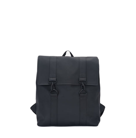 Msn Bag: Black