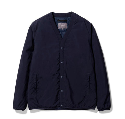 Norse Projects Otto Light WR: Dark Navy