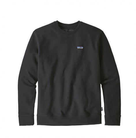 P-6 Label Uprisal Sweatshirt: Black