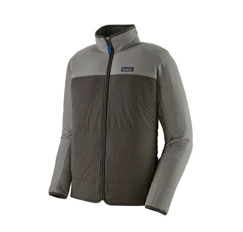 Patagonia Pack In Jacket: Forge Grey